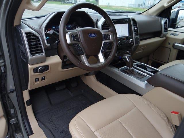 2020 Ford F-150 SuperCrew Cab 4x4, Pickup #4053U - photo 26
