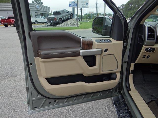 2020 Ford F-150 SuperCrew Cab 4x4, Pickup #4053U - photo 33