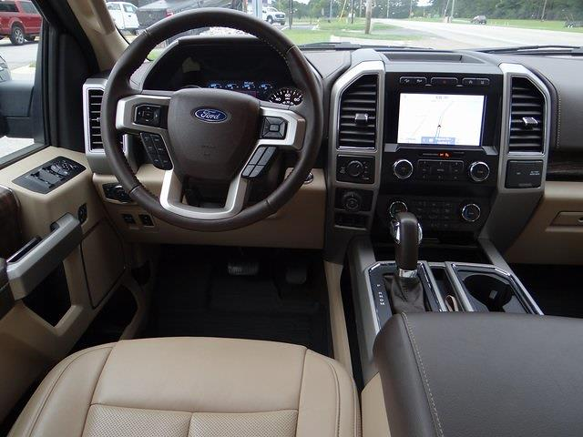 2020 Ford F-150 SuperCrew Cab 4x4, Pickup #4053U - photo 9