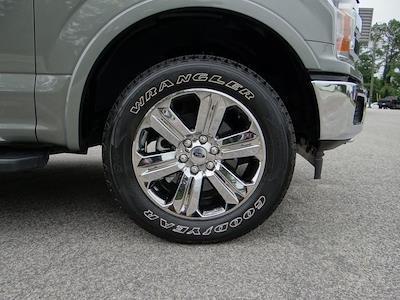 2020 Ford F-150 SuperCrew Cab 4x4, Pickup #4053U - photo 11