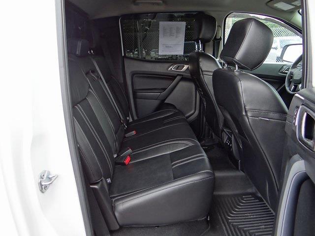 2019 Ford Ranger SuperCrew Cab 4x4, Pickup #4063U - photo 23