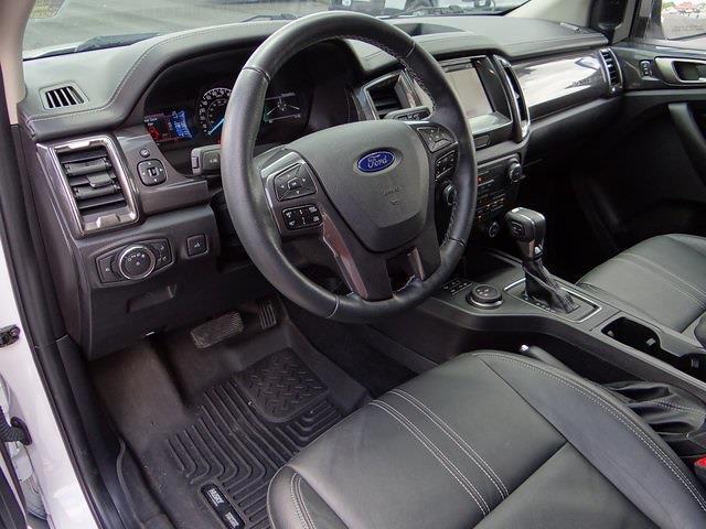 2019 Ford Ranger SuperCrew Cab 4x4, Pickup #4063U - photo 25