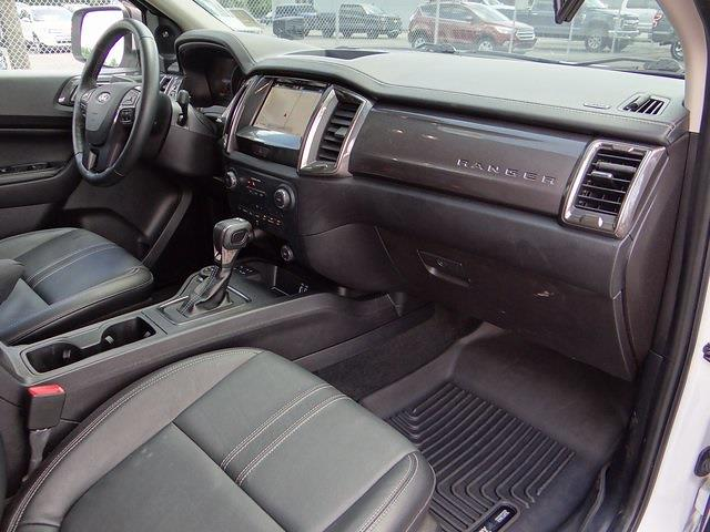 2019 Ford Ranger SuperCrew Cab 4x4, Pickup #4063U - photo 26