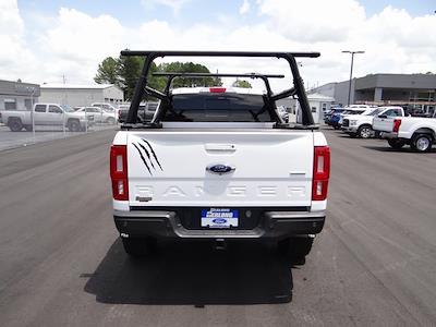 2019 Ford Ranger SuperCrew Cab 4x4, Pickup #4063U - photo 16
