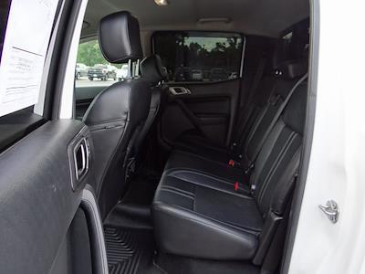 2019 Ford Ranger SuperCrew Cab 4x4, Pickup #4063U - photo 24
