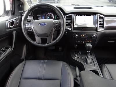 2019 Ford Ranger SuperCrew Cab 4x4, Pickup #4063U - photo 9