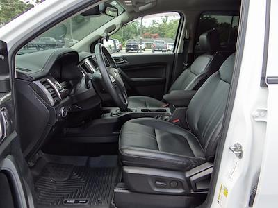 2019 Ford Ranger SuperCrew Cab 4x4, Pickup #4063U - photo 10