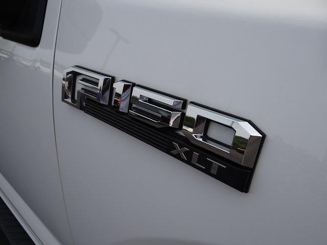 2018 F-150 SuperCrew Cab 4x4,  Pickup #40641U - photo 18