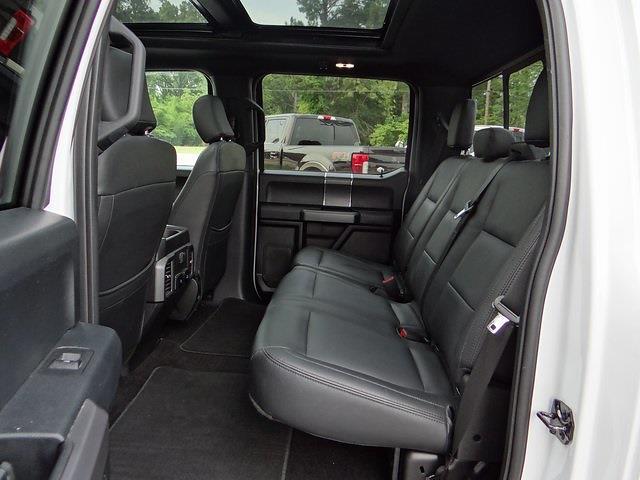 2018 F-150 SuperCrew Cab 4x4,  Pickup #40641U - photo 22