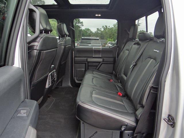 2019 Ford F-450 Crew Cab DRW 4x4, Pickup #4066U - photo 26