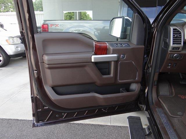 2020 Ford F-150 SuperCrew Cab 4x4, Pickup #4068U - photo 33