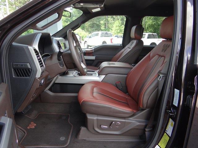 2020 Ford F-150 SuperCrew Cab 4x4, Pickup #4068U - photo 10