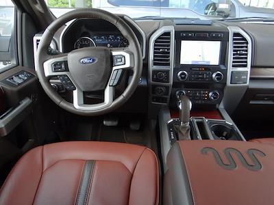 2020 Ford F-150 SuperCrew Cab 4x4, Pickup #4068U - photo 9