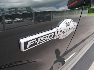 2014 F-150 SuperCrew Cab 4x4,  Pickup #40691U - photo 19