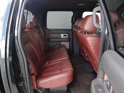 2014 F-150 SuperCrew Cab 4x4,  Pickup #40691U - photo 24