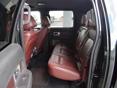 2014 F-150 SuperCrew Cab 4x4,  Pickup #40691U - photo 25