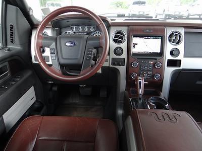 2014 F-150 SuperCrew Cab 4x4,  Pickup #40691U - photo 10