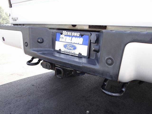 2013 F-150 SuperCrew Cab 4x4,  Pickup #40841U - photo 27