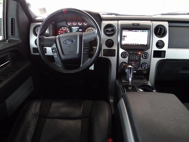 2013 F-150 SuperCrew Cab 4x4,  Pickup #40841U - photo 9
