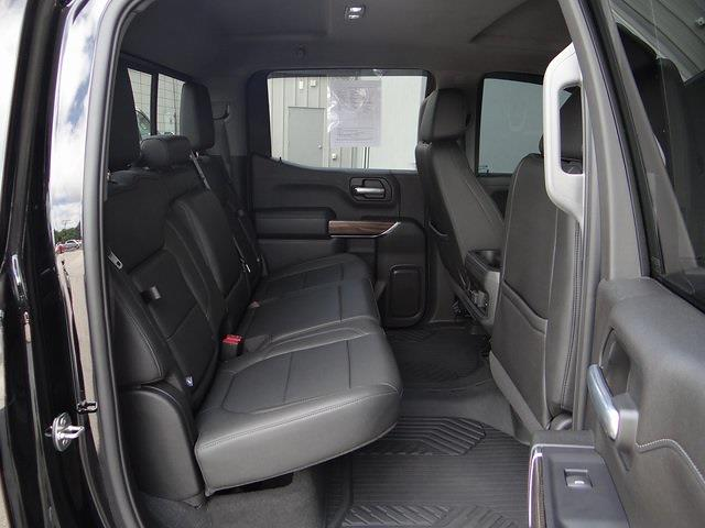 2021 Chevrolet Silverado 1500 Crew Cab 4x4, Pickup #4089U - photo 23