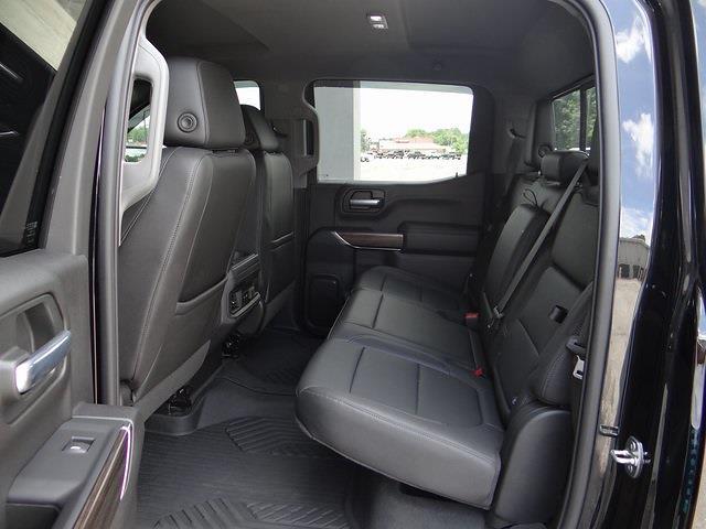 2021 Chevrolet Silverado 1500 Crew Cab 4x4, Pickup #4089U - photo 24