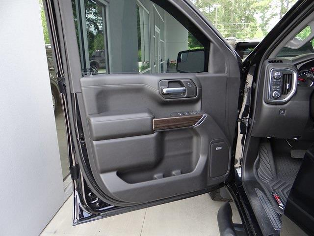2021 Chevrolet Silverado 1500 Crew Cab 4x4, Pickup #4089U - photo 32