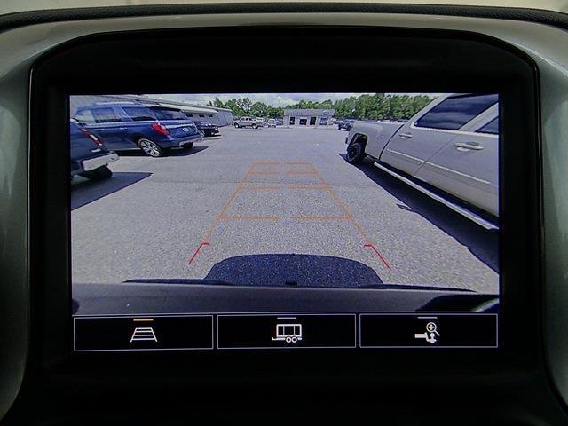 2021 Chevrolet Silverado 1500 Crew Cab 4x4, Pickup #4089U - photo 7