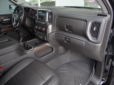 2021 Chevrolet Silverado 1500 Crew Cab 4x4, Pickup #4089U - photo 26