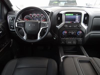 2021 Chevrolet Silverado 1500 Crew Cab 4x4, Pickup #4089U - photo 8
