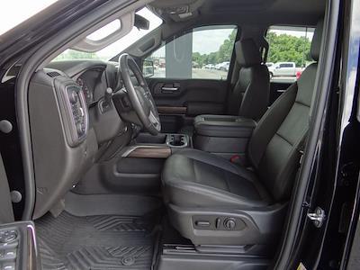 2021 Chevrolet Silverado 1500 Crew Cab 4x4, Pickup #4089U - photo 9