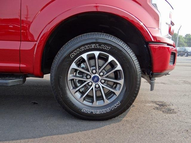 2020 Ford F-150 SuperCrew Cab 4x4, Pickup #4096U - photo 11