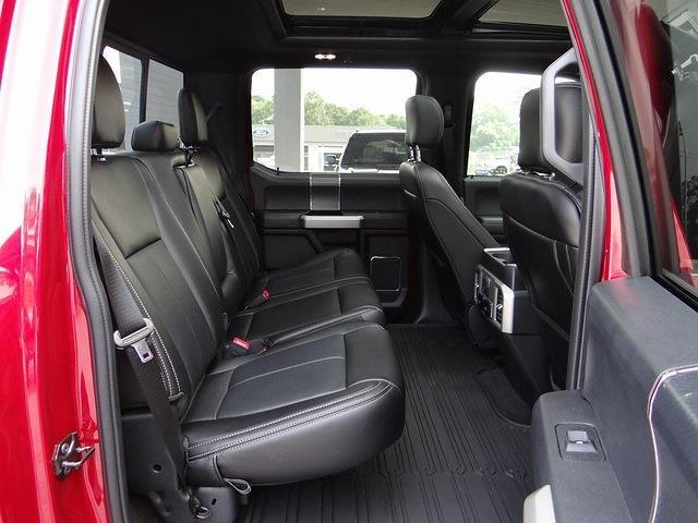 2020 Ford F-150 SuperCrew Cab 4x4, Pickup #4096U - photo 25
