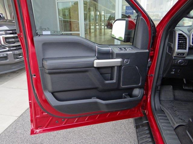 2020 Ford F-150 SuperCrew Cab 4x4, Pickup #4096U - photo 34