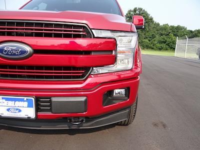 2020 Ford F-150 SuperCrew Cab 4x4, Pickup #4096U - photo 21