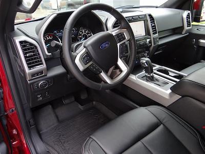 2020 Ford F-150 SuperCrew Cab 4x4, Pickup #4096U - photo 27