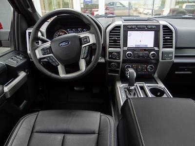 2020 Ford F-150 SuperCrew Cab 4x4, Pickup #4096U - photo 9