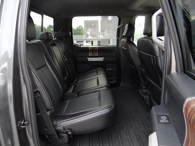 2019 F-150 SuperCrew Cab 4x4,  Pickup #4100U - photo 19