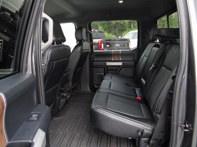 2019 F-150 SuperCrew Cab 4x4,  Pickup #4100U - photo 20
