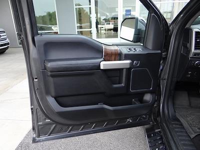 2019 F-150 SuperCrew Cab 4x4,  Pickup #4100U - photo 25