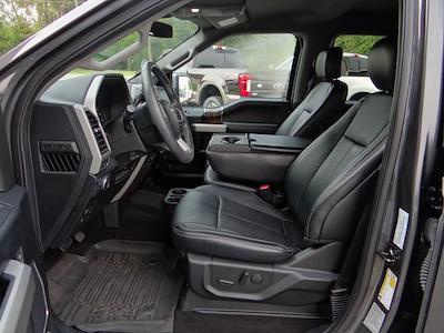 2019 F-150 SuperCrew Cab 4x4,  Pickup #4100U - photo 15