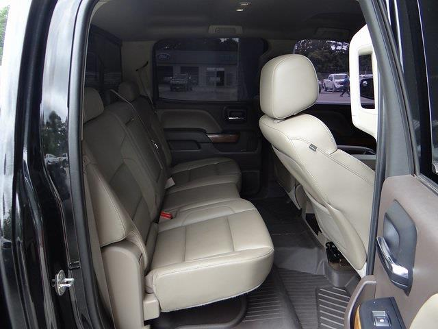 2015 Sierra 1500 Crew Cab 4x4,  Pickup #4101U - photo 21