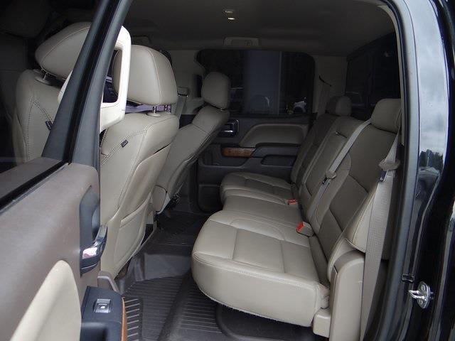 2015 Sierra 1500 Crew Cab 4x4,  Pickup #4101U - photo 22