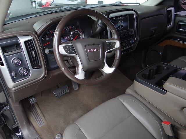 2015 Sierra 1500 Crew Cab 4x4,  Pickup #4101U - photo 23