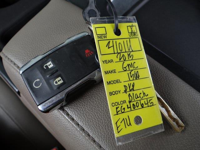 2015 Sierra 1500 Crew Cab 4x4,  Pickup #4101U - photo 29