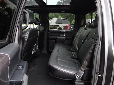 2015 F-150 SuperCrew Cab 4x4,  Pickup #4104U - photo 32
