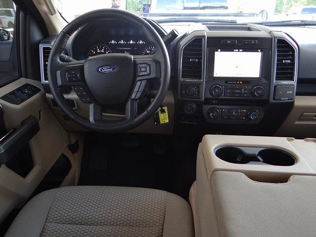 2018 F-150 SuperCrew Cab 4x4,  Pickup #4110U - photo 40