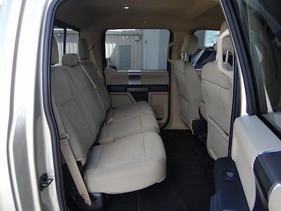 2018 F-150 SuperCrew Cab 4x4,  Pickup #4110U - photo 56