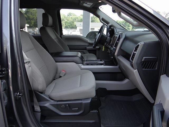 2019 F-150 SuperCrew Cab 4x4,  Pickup #4121U - photo 14