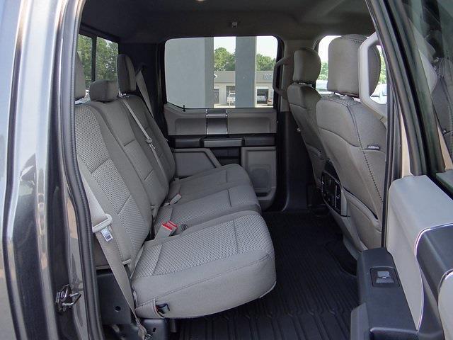 2019 F-150 SuperCrew Cab 4x4,  Pickup #4121U - photo 15