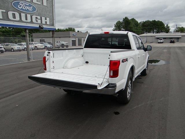 2020 F-150 SuperCrew Cab 4x4,  Pickup #4126U - photo 17